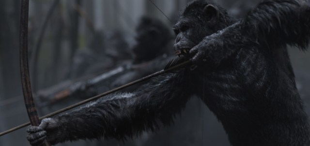 13586197 f520 - 'War For The Planet of the Apes': Review
