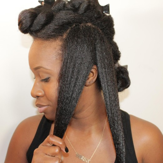 How To Grow My Natural Hair HubPages