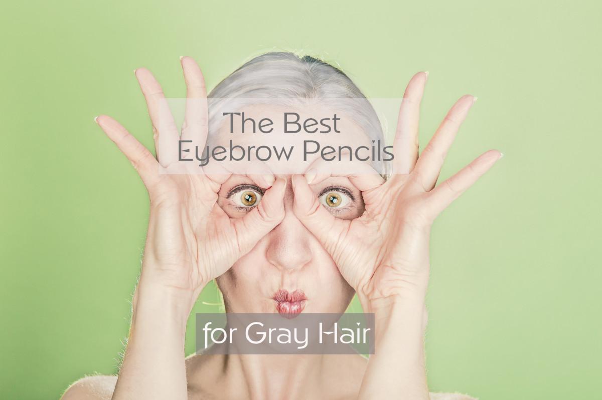 Best Eyebrow Color Light Brown Hair