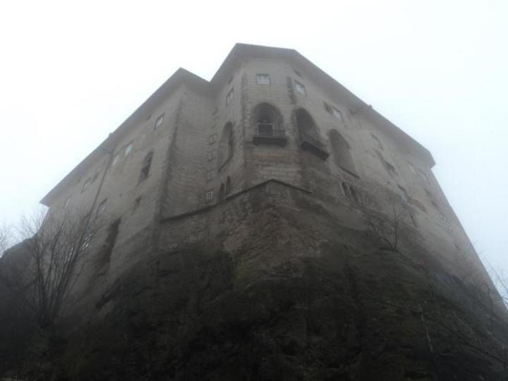 Image result for Houska Castle of the Czech Republic