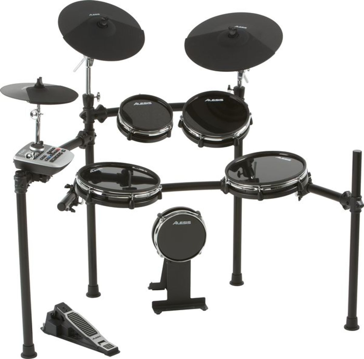 4 Great Electronic Drum Sets for Kids and Beginners   Spinditty