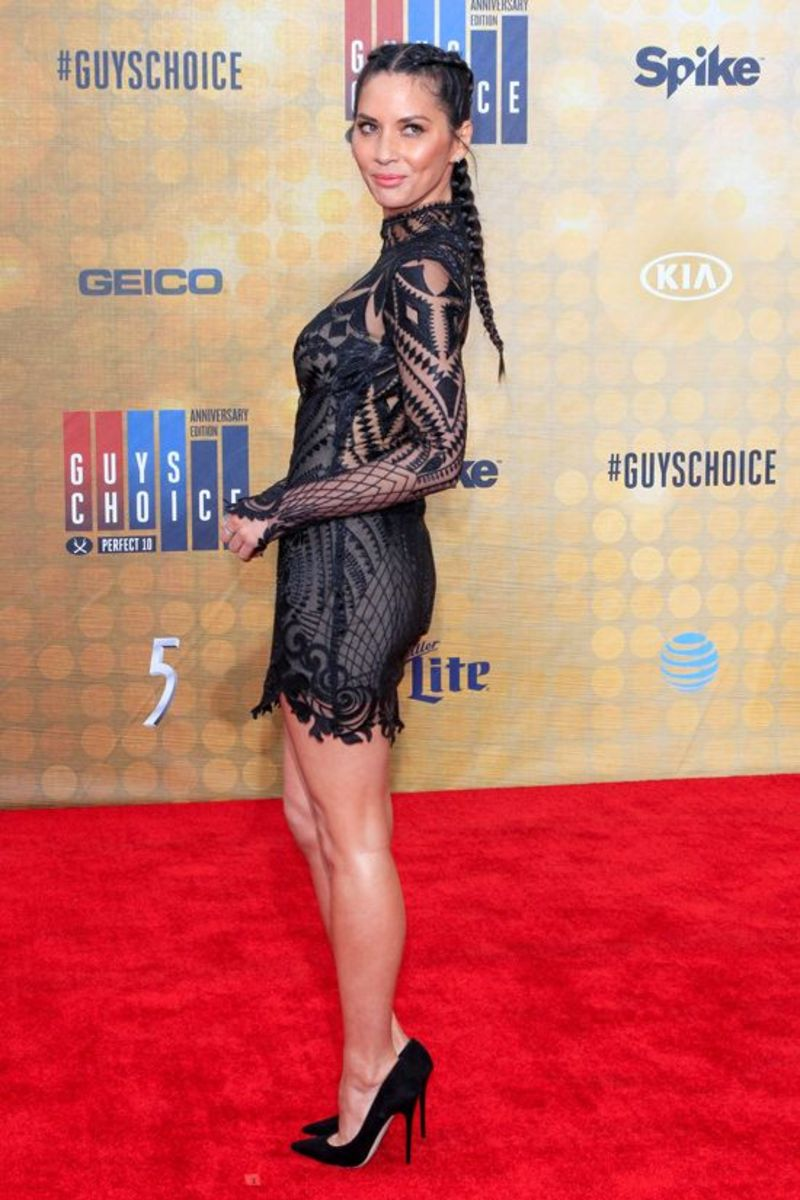 Celebrity Style Revealing Sexy Legs In Black High Heels HubPages