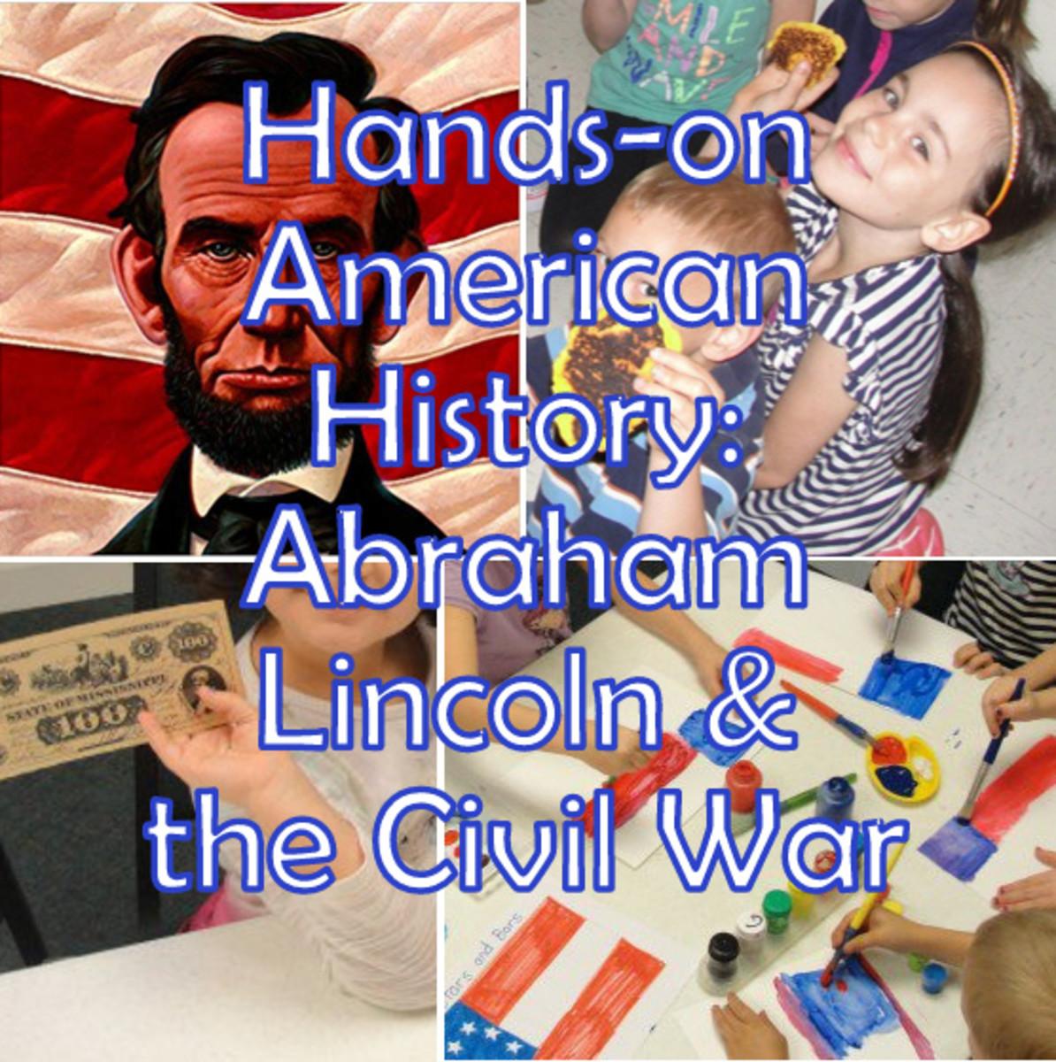 Civil War Lesson For Kids