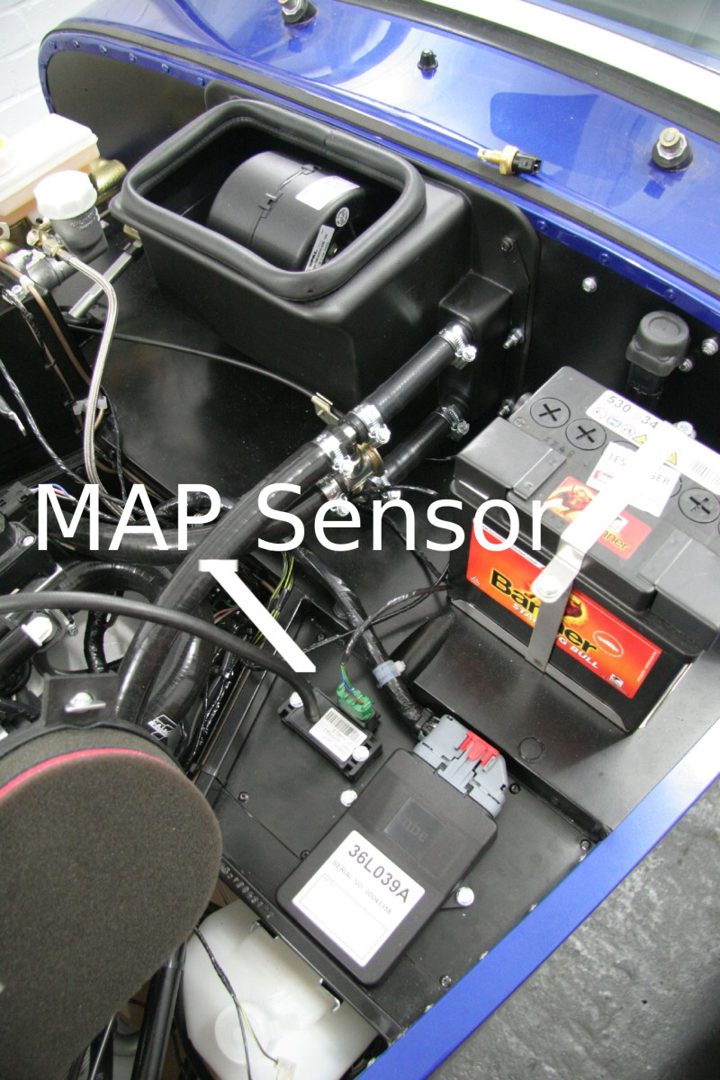 Symptoms Of A Bad Map Sensor And How To Test One Axleaddict