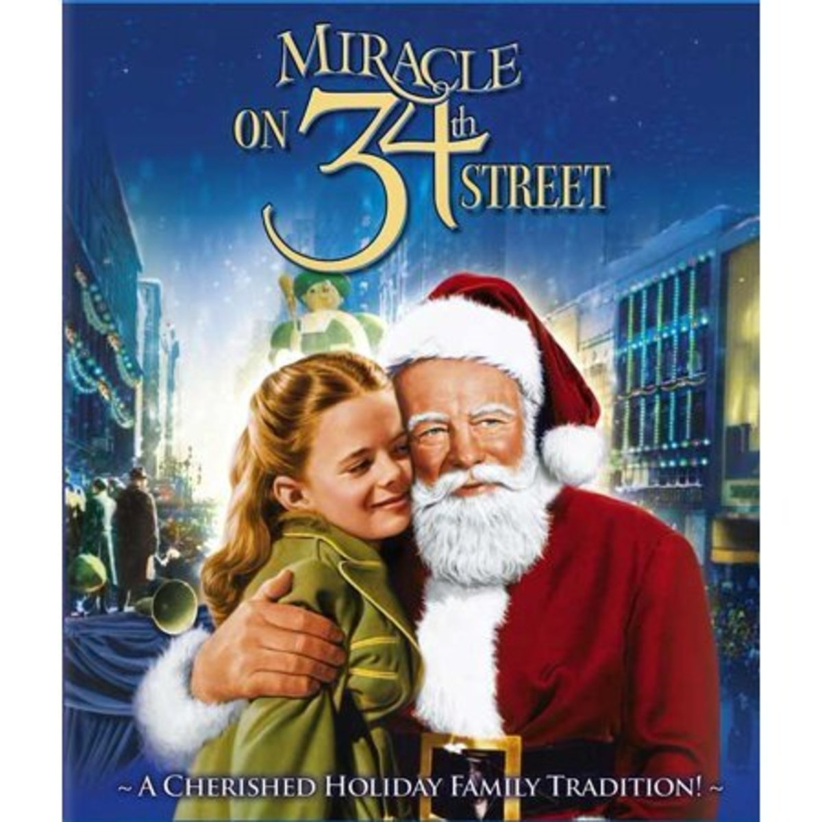 Miracle On 34th Street 1947 Will Make You Believe In