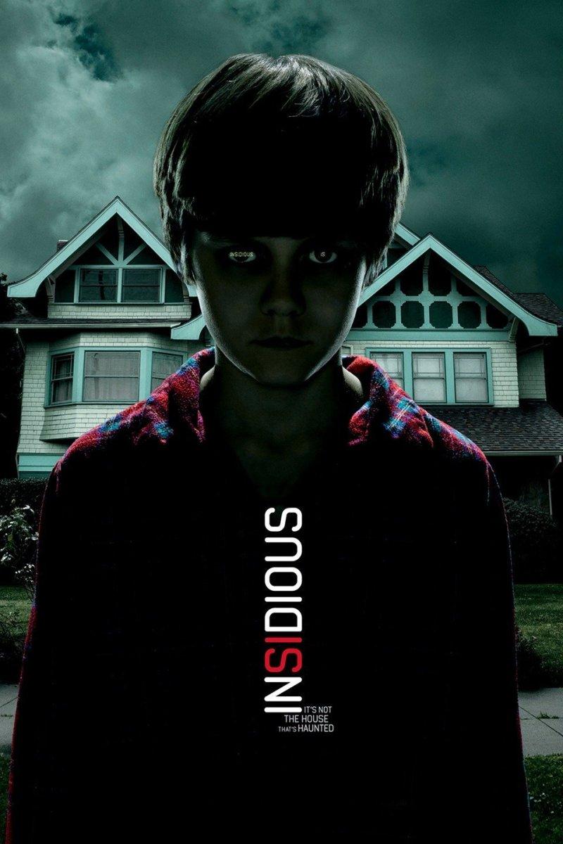 Top 10 Nightmarish Movies Like Insidious That Ll Haunt You