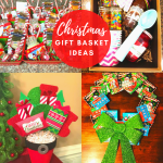 Christmas Gift Basket Ideas For Friends Hubpages