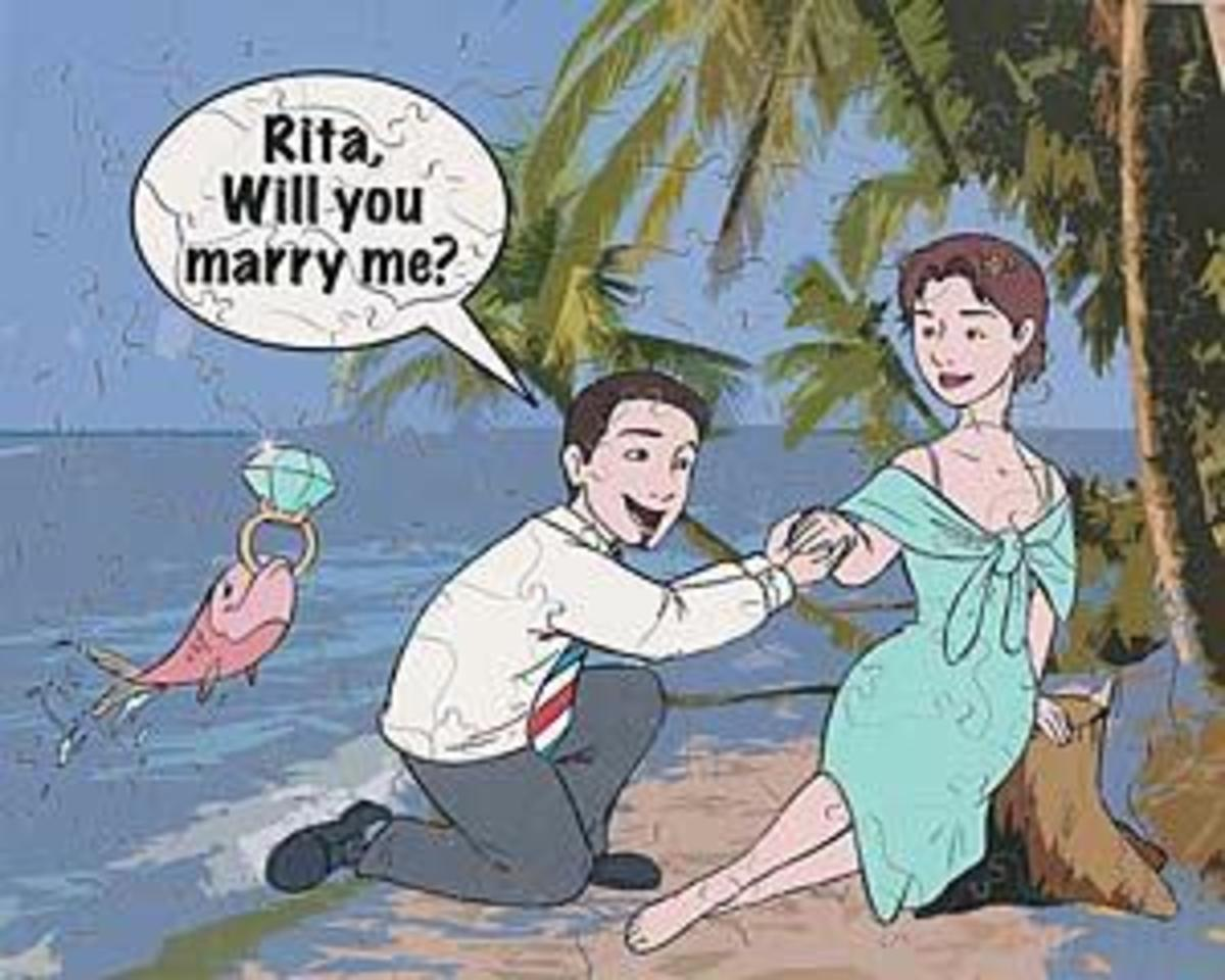 Image result for Memorable: Guys, This Is How To Make Your Proposal Memorable