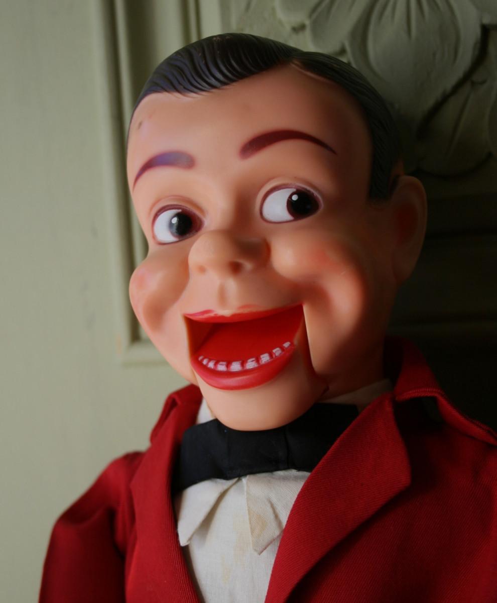 Ventriloquist's Dummies | HubPages