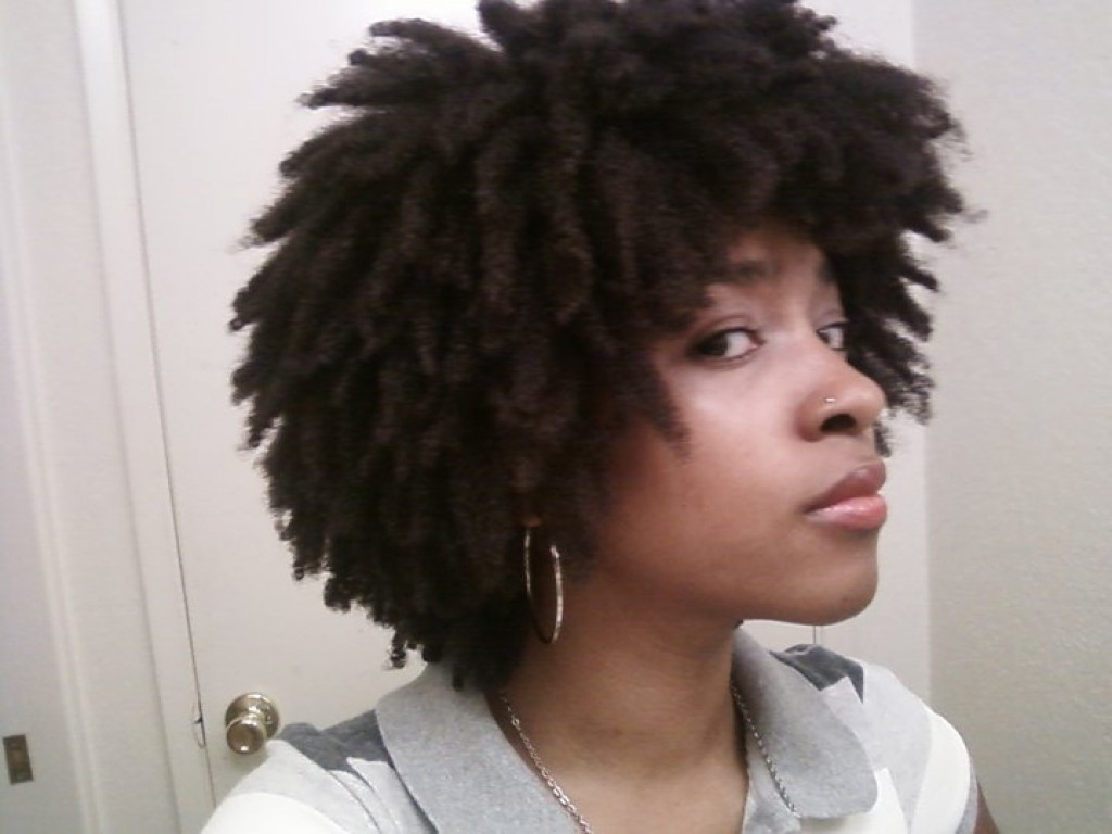 10 Reasons Natural Hair Is Better Than Relaxed HubPages