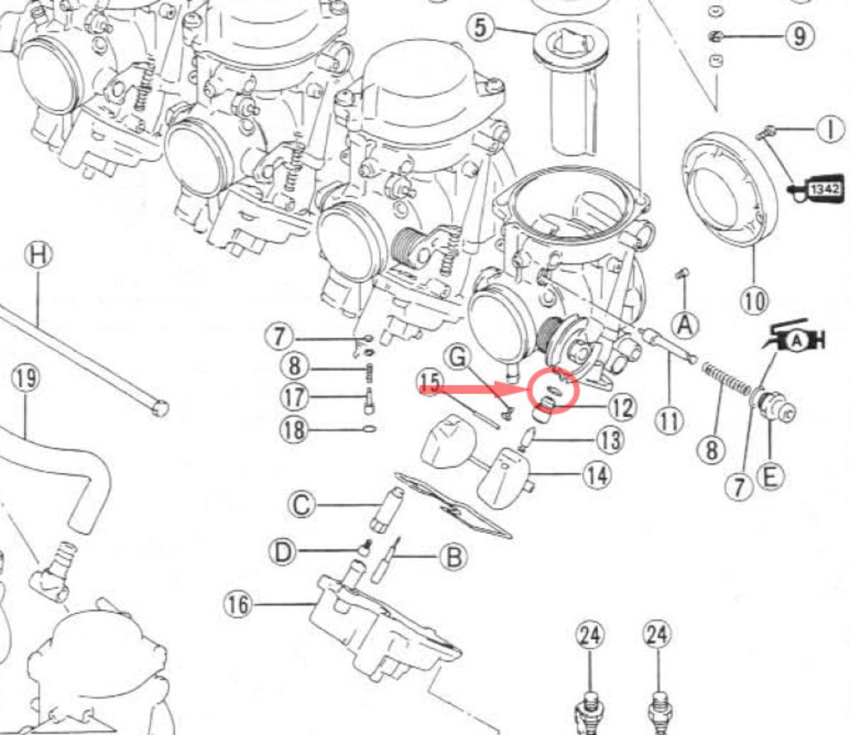 2006 hayabusa wiring diagram 2003 suzuki gsxr 600 wiring diagram ...