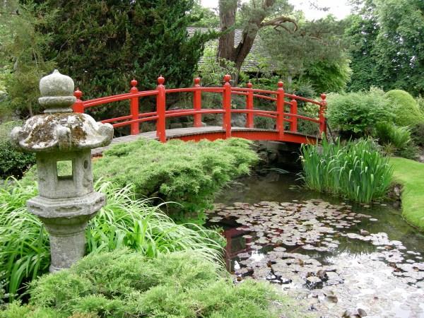 japanese gardens kildare ireland Japanese Gardens Kildare Ireland | hubpages