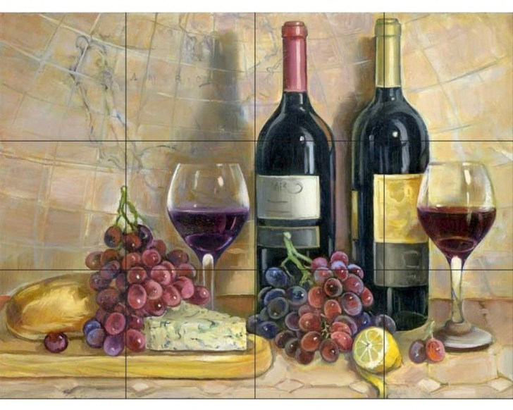 Wine Themed Cor Kitchens Hubpages