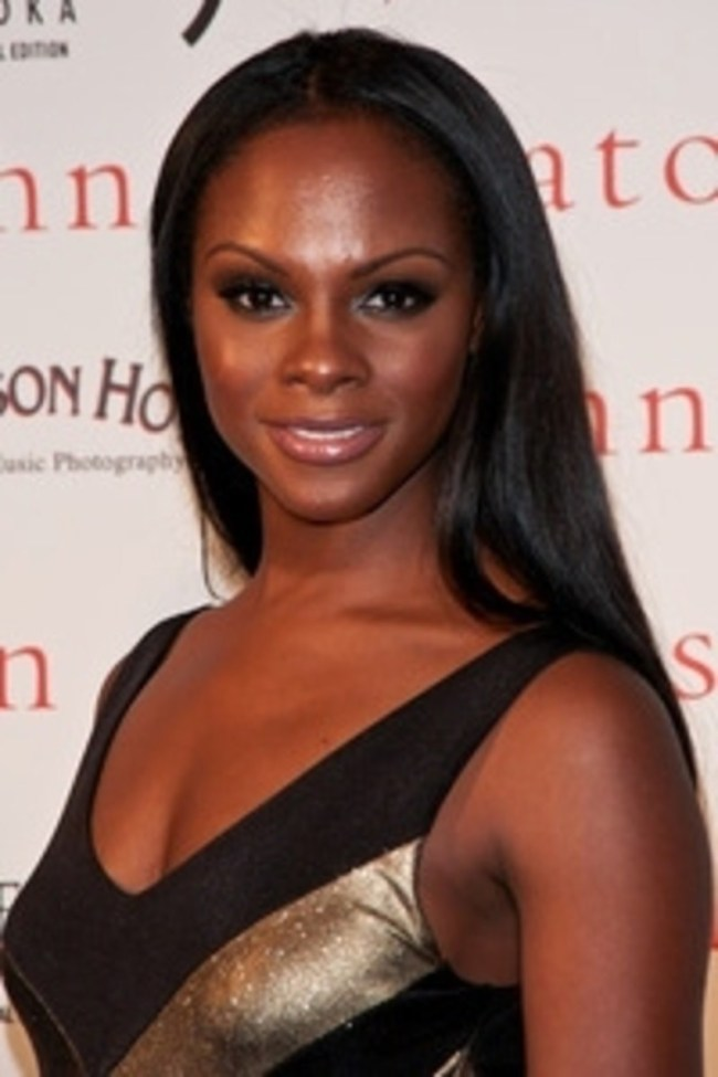 Black Celebrity Women Dark Skin