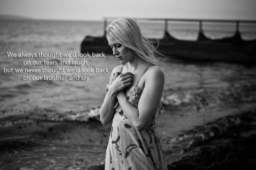 best sad love quotes