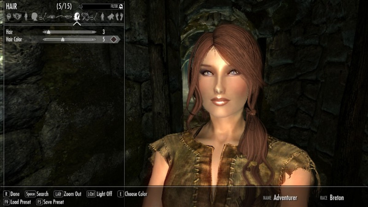 Mods To Improve Appearance Of And Customise Your Skyrim