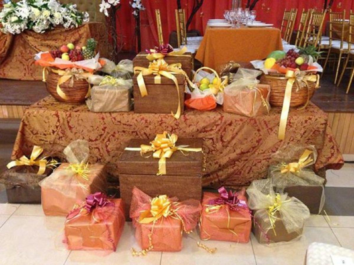 Yoruba Traditional Marriage And Wedding Ceremony