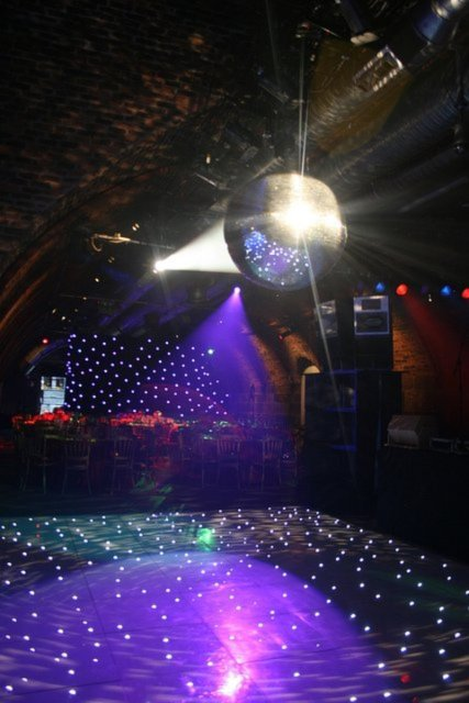 Don T Forget The Disco Ball