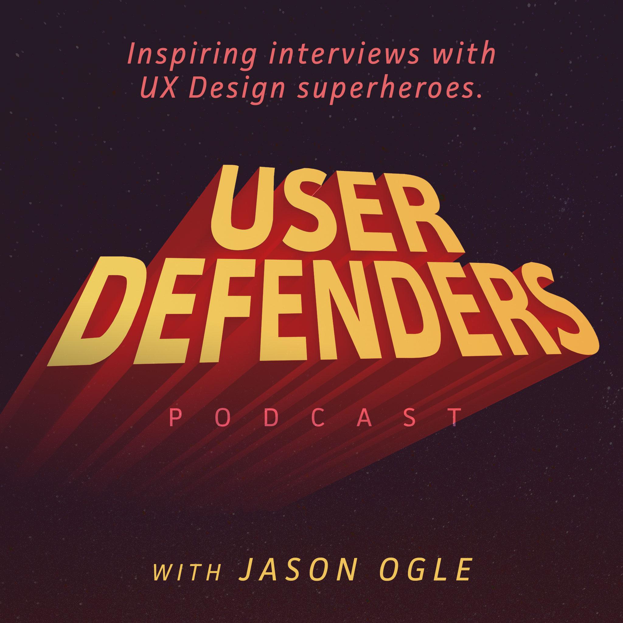 User Defenders Podcast