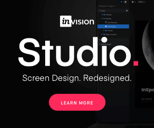User Defenders podcast supported by InVision Studio
