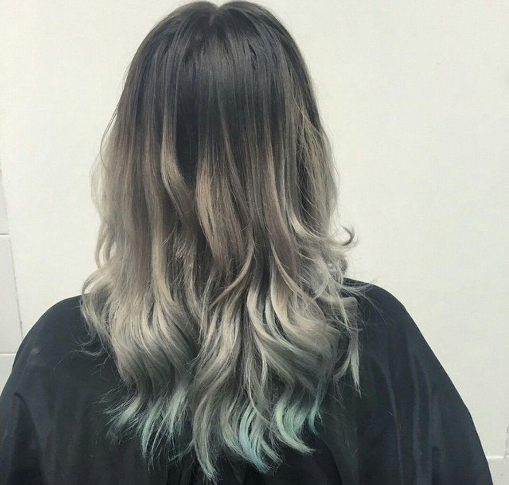 Want Pastel Or Silver Hair Bleach First Healthy Living