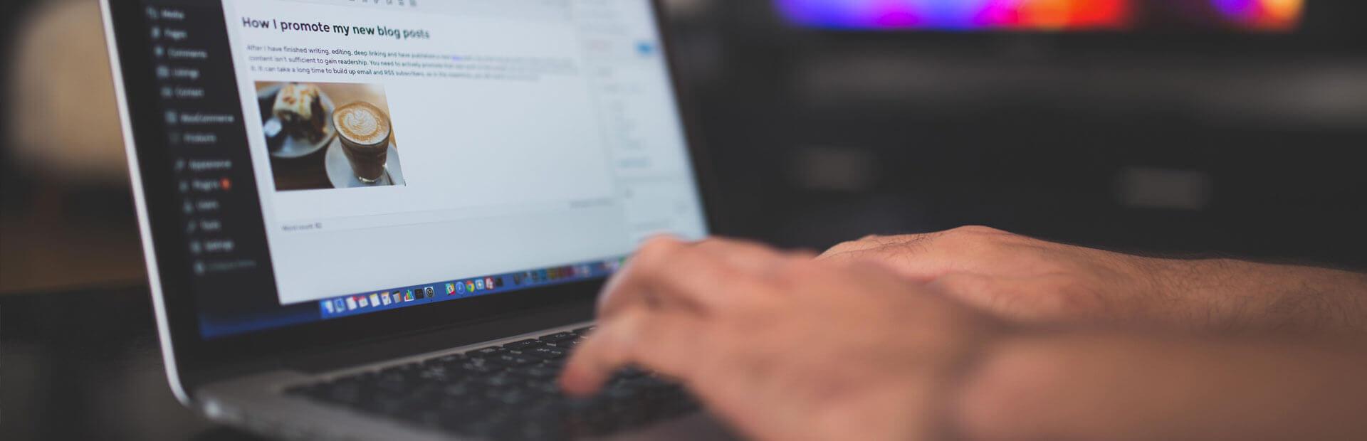 Increasing Website Traffic By Updating Old Blog Posts - Inbound Rocket
