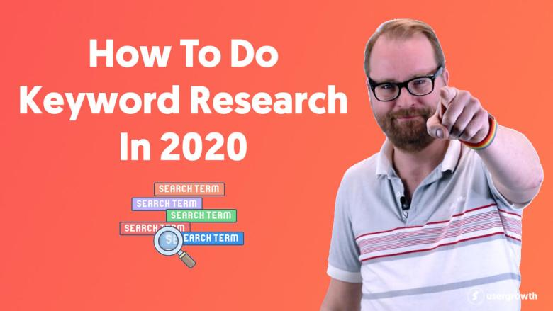 100% Free Keyword Research in 2020! FIND WILDLY PROFITABLE KEYWORDS FOR YOUR BUSINESS