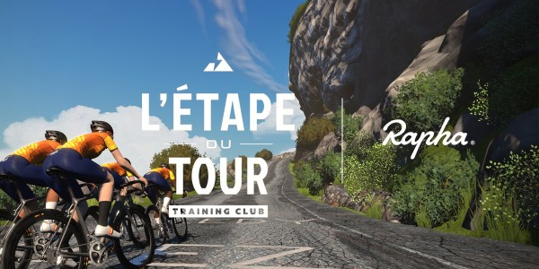 LEtape du Tour Sportive presented by Rapha