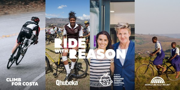 Ride With Reason Month