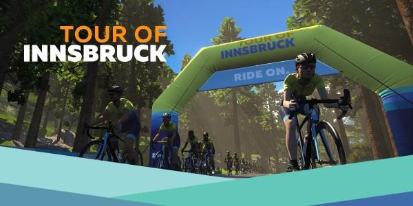 Tour of Innsbruck