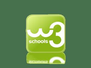 W3School logo