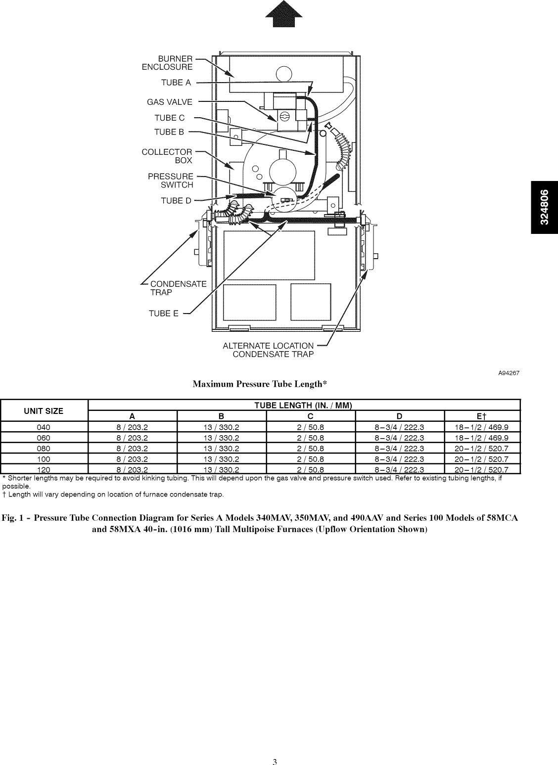 Schematic Of Bryant Ga Furnace Wiring Diagram