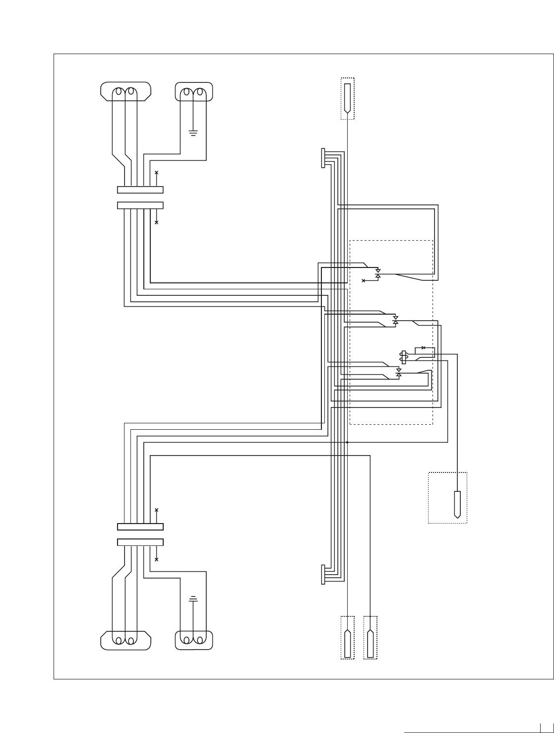 Main lighting harness wire schematic 29