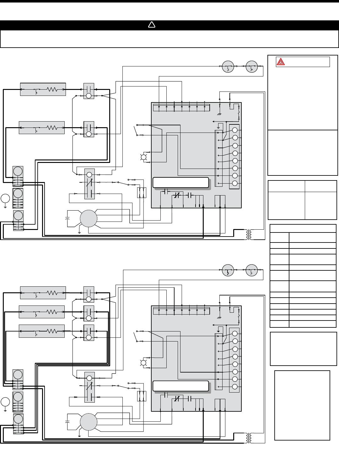 Broan Furnace A Users Manual D Series Nortron