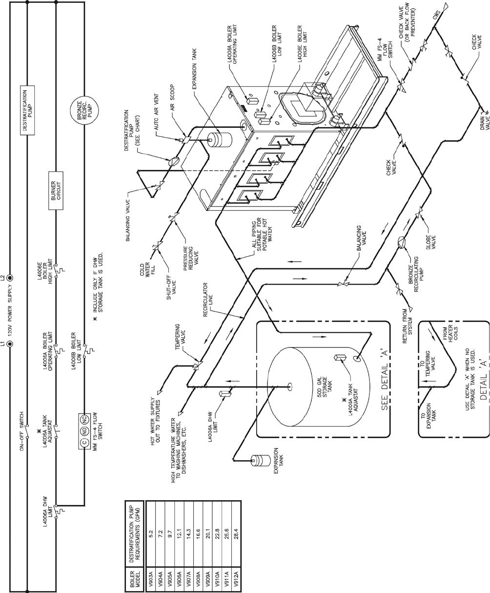 Famous d er boiler gallery wiring diagram ideas blogitia