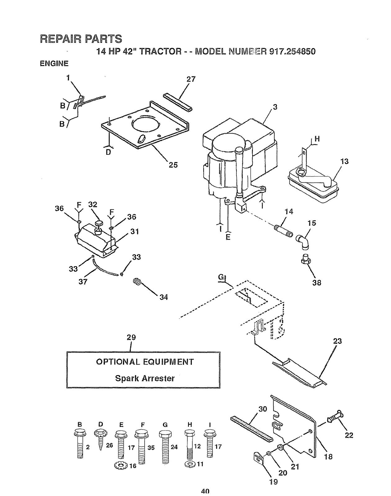 Kohler Command Cv14s Wiring Diagram