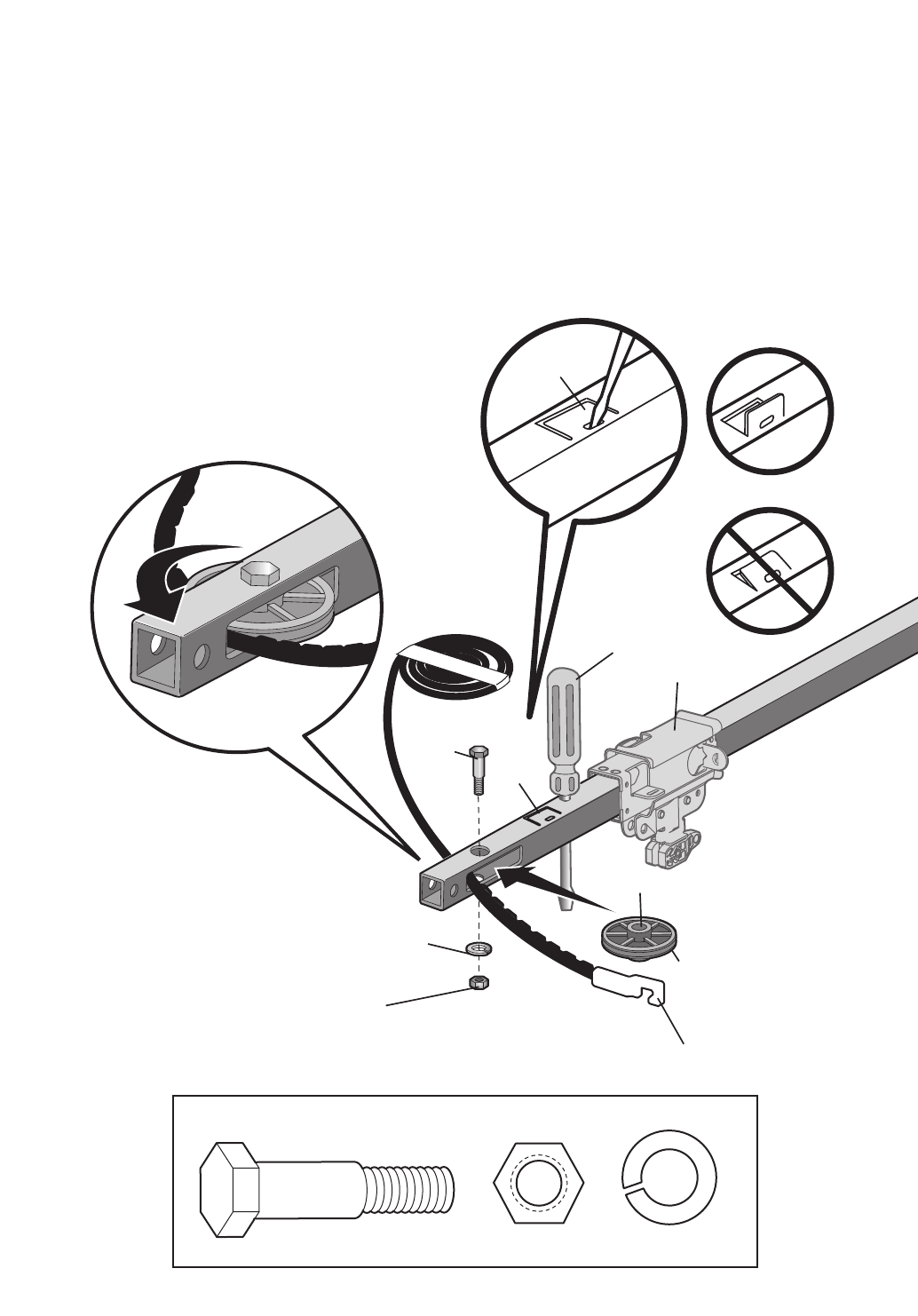 Craftsman A A Hps Ultra Quiet Belt Drive Garage Door