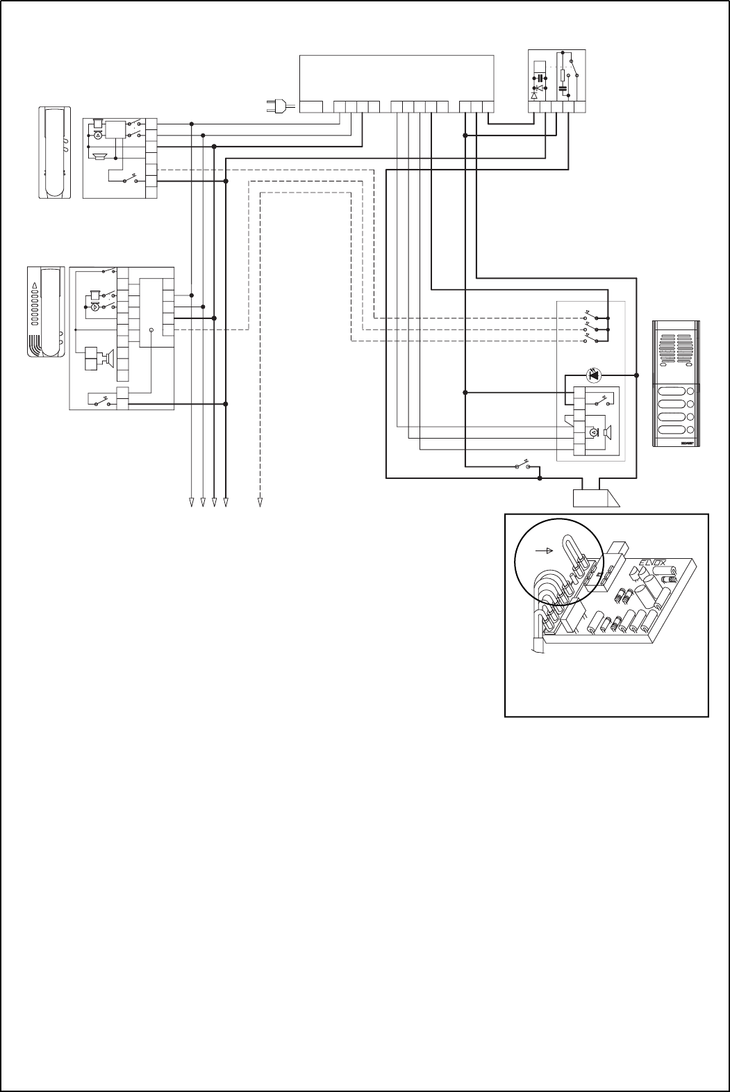 Philips Bodine Bsl310 Wiring Diagram