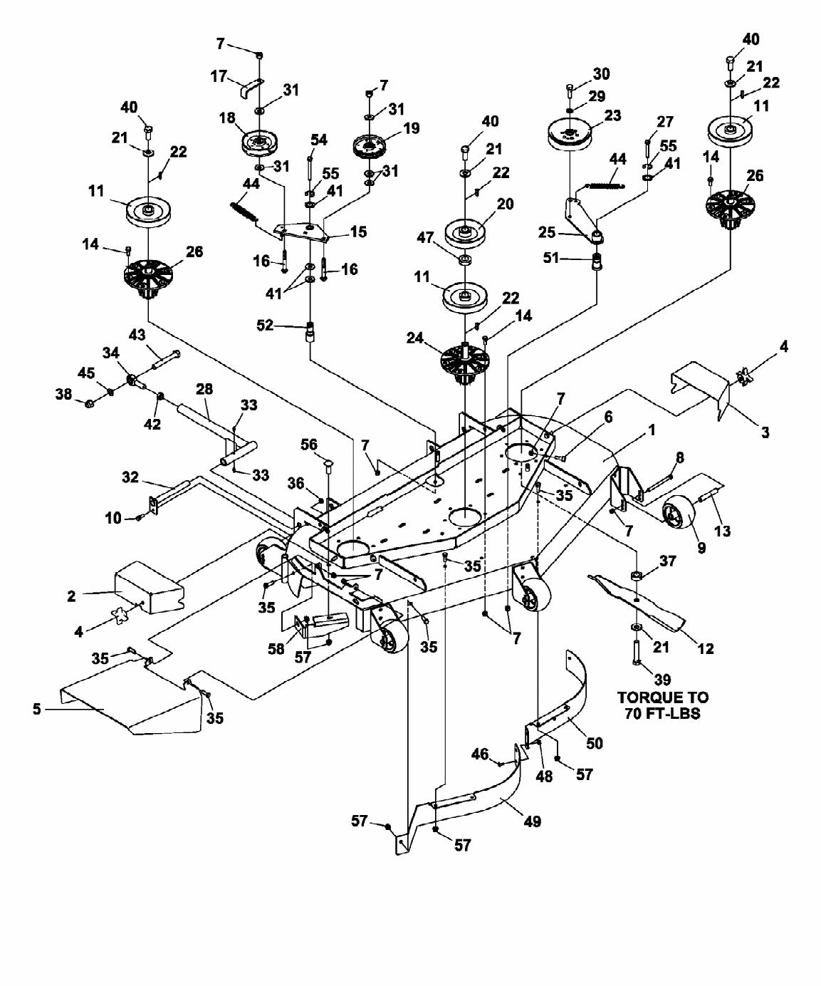 Bobcat Textron Wiring Diagram