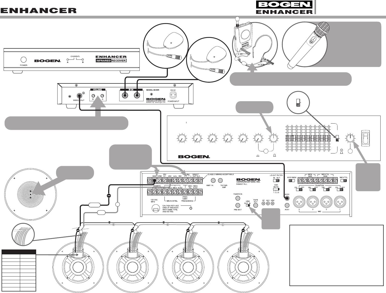pioneer amplifier wiring harness