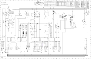 Can Am_2008_DS_450_Wiring_Diagram_General Am 2008 DS 450