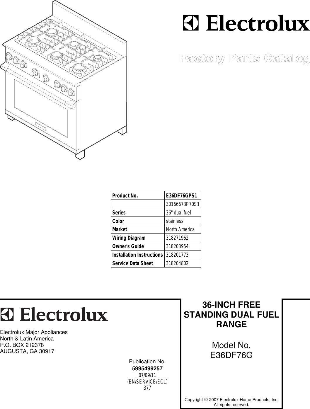 Fine electrolux wiring diagram adornment best images for wiring