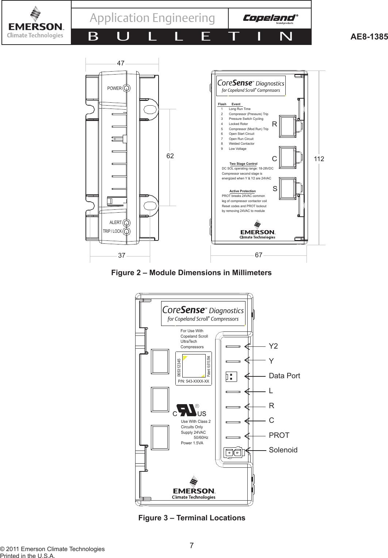 Copeland Compressor Wiring