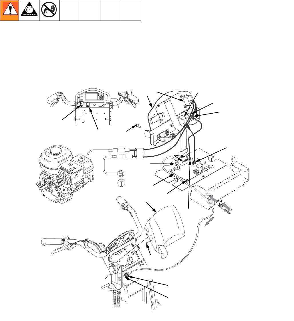 Graco K Linelazer Iv Auto Layout System