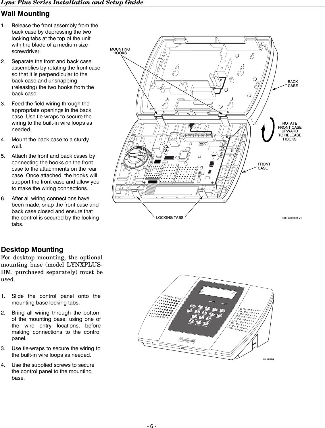 Lynx Wiring Diagram