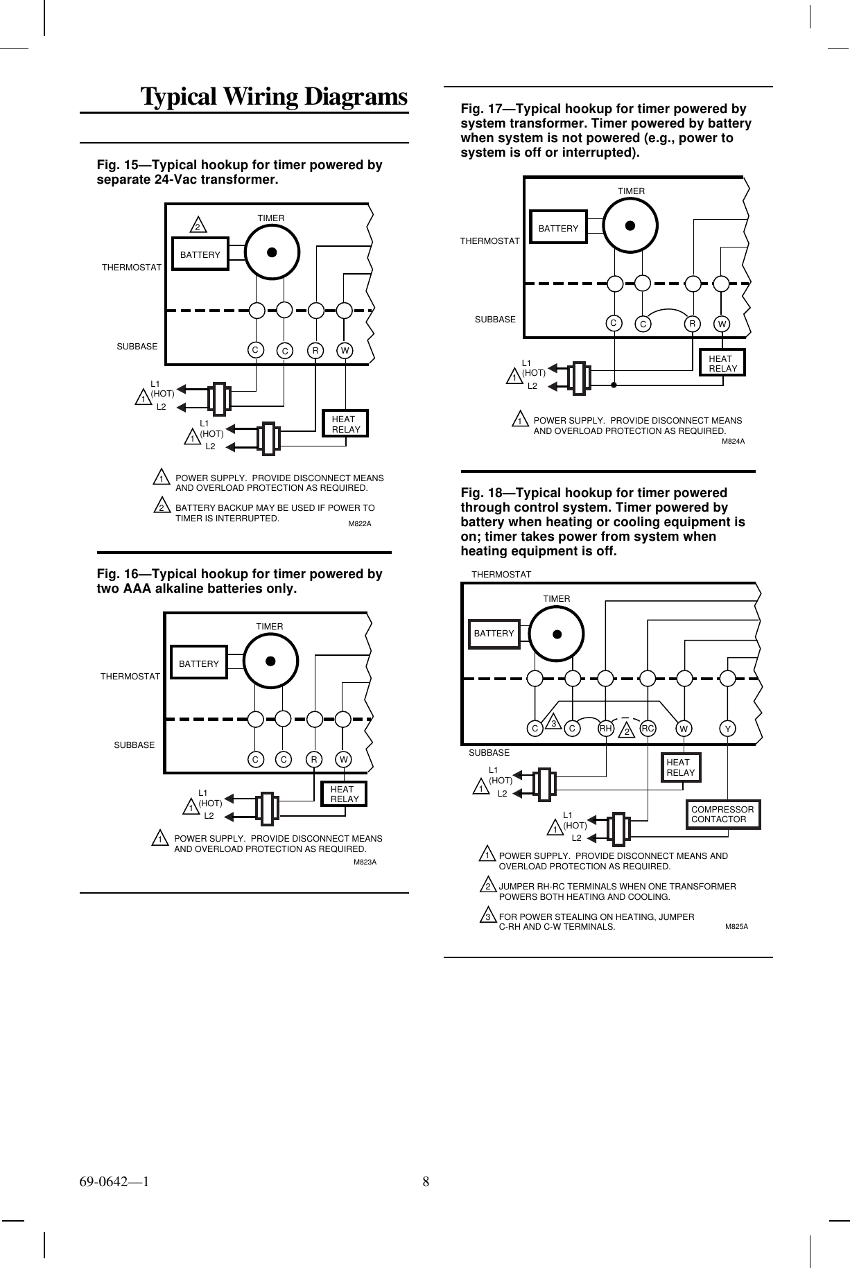 30 Honeywell Thermostat Rth Wiring Diagram