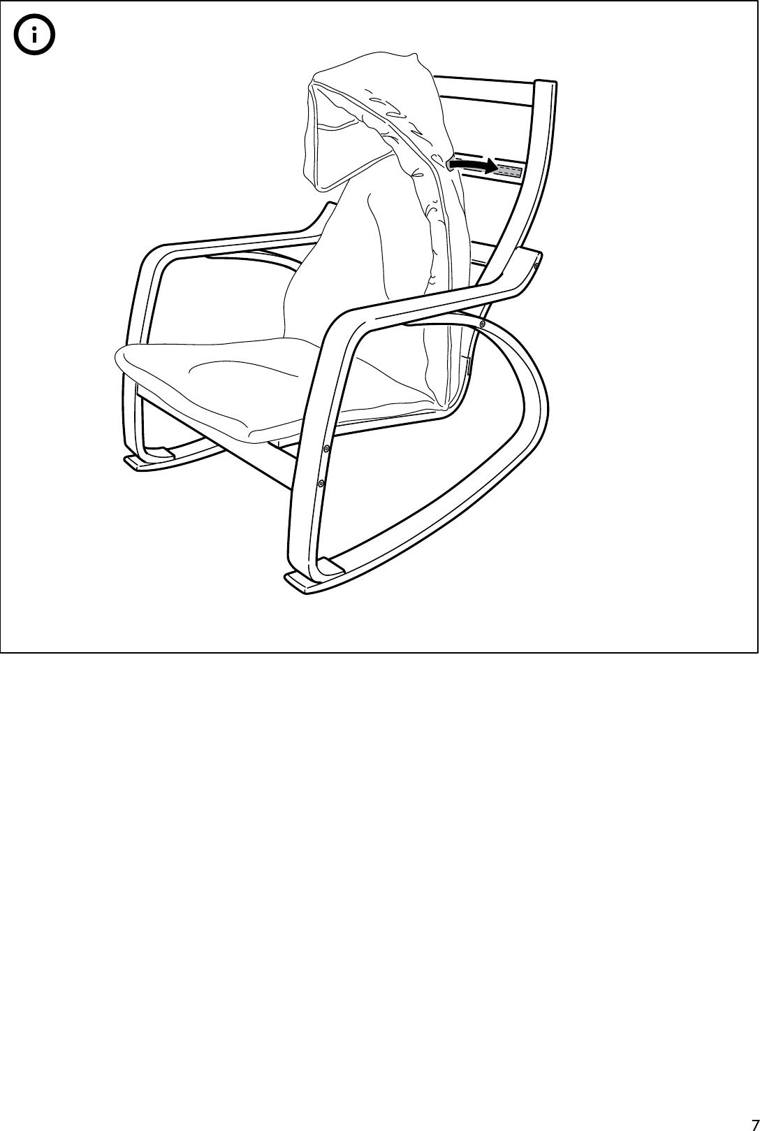Ikea Rocking Chair   Wiring Diagram Database