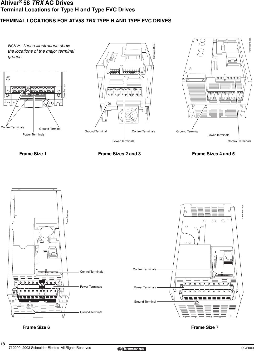 Rfr Wiring Diagram