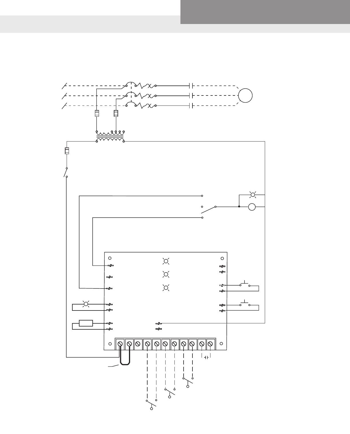 2 Centripro Ses S S Simplex Control Panel