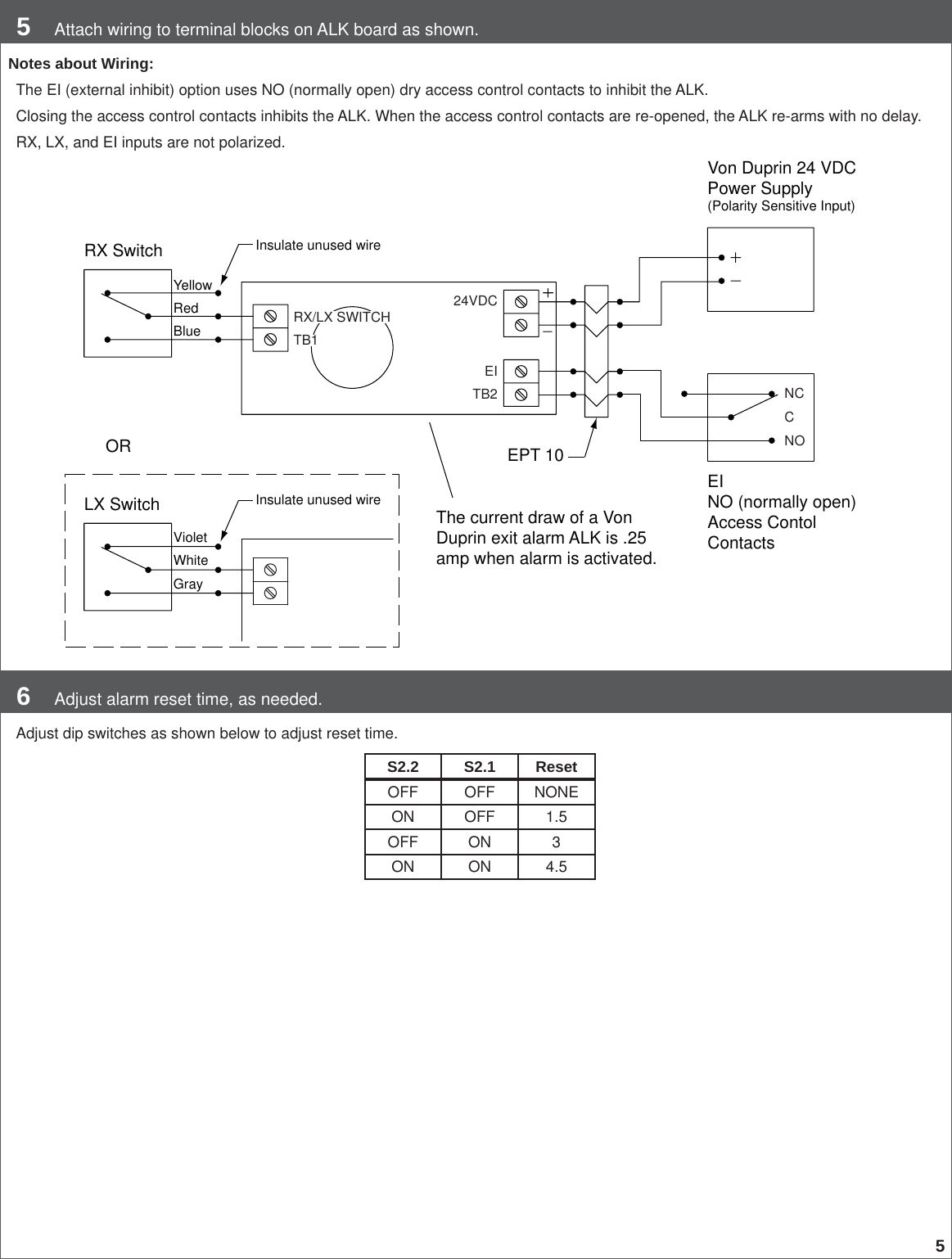 Edenpure Gen 3 Wiring Diagram